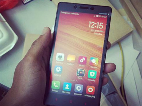 Xiaomi Redmi Note Coming to India Soon: 5 Key Features to Remember