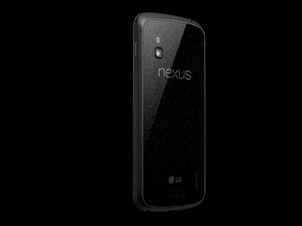 Nexus 4 To Receive Android 5.0 Lollipop Update Soon