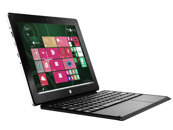 Swipe Launches Ultimate 10.1-inch Windows Tablet At Rs 19,999