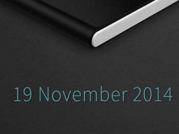Jolla Promises 'Something Big' on November 19 Via Latest Teaser