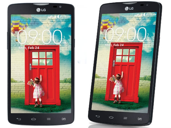 LG L80, L90 Treated With Price Cut in India