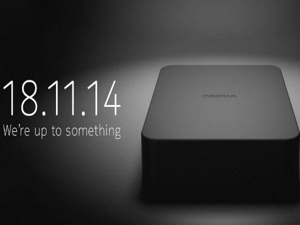 Nokia to Announce Apple TV Look-Alike Hardware Today