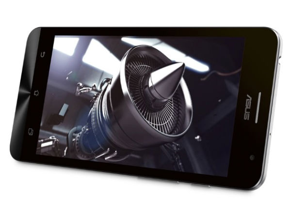 Asus Zenfone 5 Lite: 5 Inch qHD Smartphone With Android 4.4 Kitkat