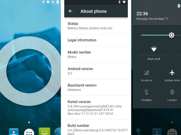 Samsung Galaxy S4 Now Receiving Android Lollipop: How to Install