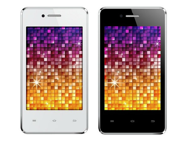 Spice Stellar Mi-362: Entry-Level Smartphone Launched in India