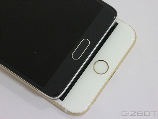 Apple iPhone 6 Plus Vs Samsung Galaxy Note 4: Operating System (Contd.)