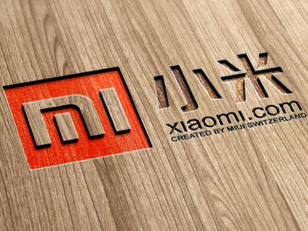 Xiaomi Set to Enter Smartwatch Business Soon, Says Reports