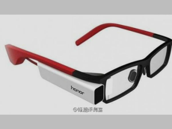 Huawei's Smart Glass Coming This November