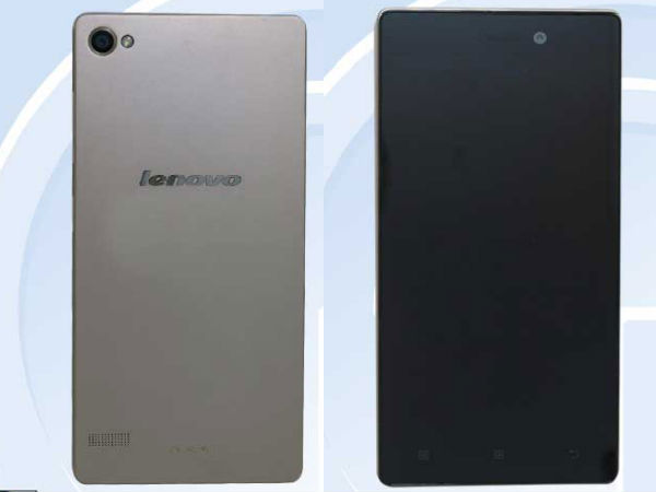 Lenovo Might Launch Bigger Variant of Vibe X2 Smartphone Soon