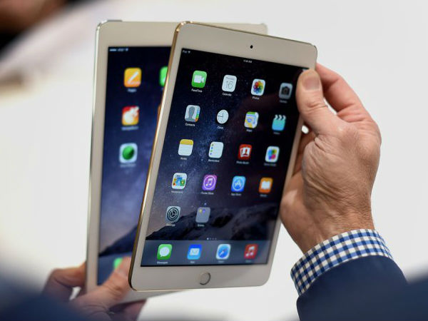 Apple iPad Air 2 Goes Live in India: 5 Interesting Points for Tablet