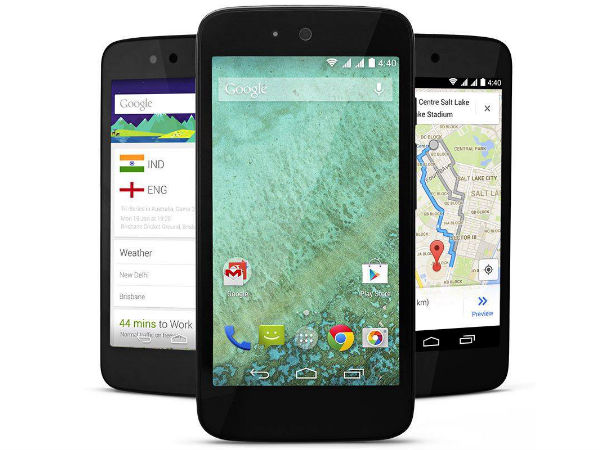 Is Android One Sales Graph Going Down in India?