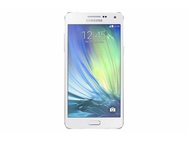 Samsung Galaxy A5 Price Revealed for China; India Release Date Unknown
