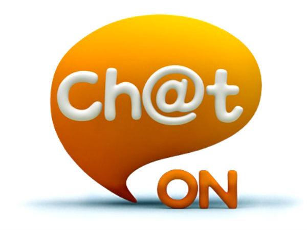 Samsung To Shut Down ChatOn Services In Certain Markets