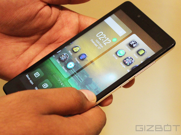 Xiaomi Redmi Note First Look: A Premium Phablet On A Budget