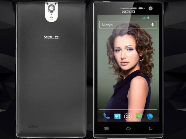 Xolo Q1010i Gets a Massive Price Cut Along With 5 Different Smartphone