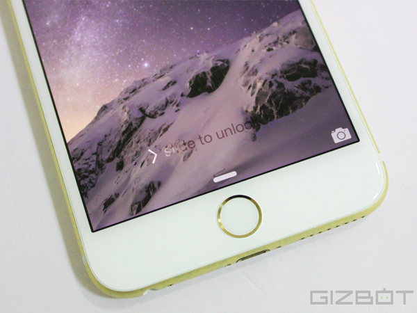 Apple iPhone 6 Plus First Look