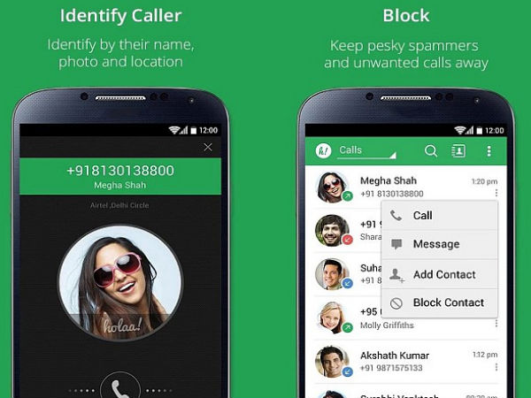 Nimbuzz Launches Holaa Caller ID App That Blocks Spam Calls Easily