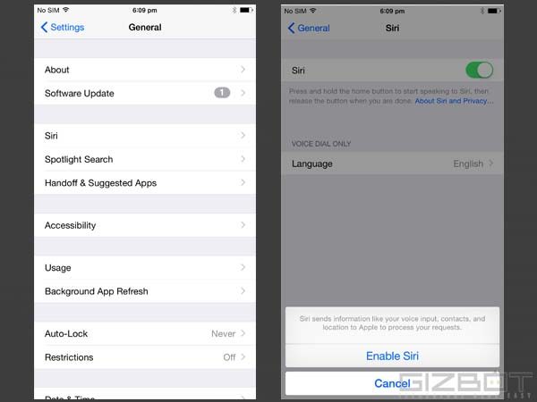 5 Most Helpful Yet Hidden iOS 8 Tips & Tricks You Need to Know