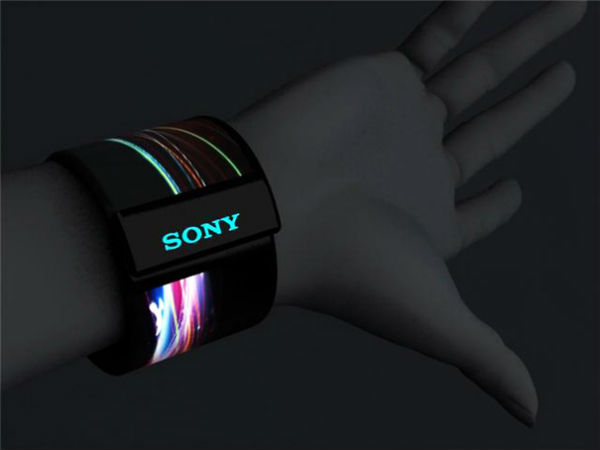 Sony's E-Paper Watch Arriving Soon: Is it Ready to Re-write History