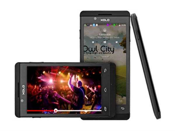 Xolo Q710s With 4.5-inch Display, Android KitKat Announced At Rs 6,999