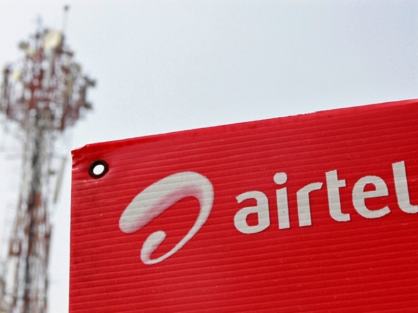 Airtel in Partnership With Ericsson Deploys 4G Network in Africa