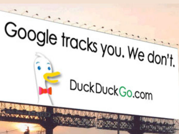 DuckDuckGo Could Replace Google for Apple: 5 Reasons Why It's Better