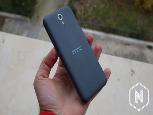 HTC Desire 620 Steals Limelight in Series of Leaked Images