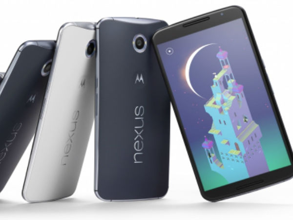 Offer on Moto Nexus 6 32GB