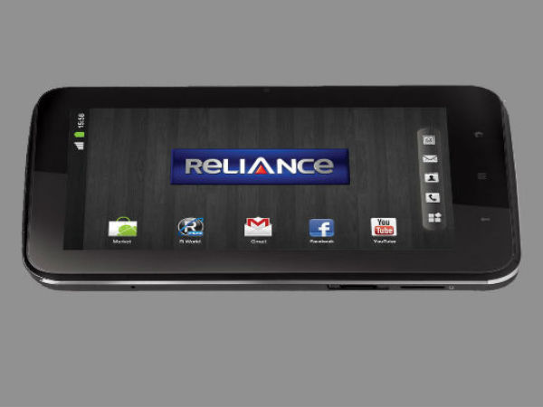 Reliance Launches Ultra-Fast Pro 3 Data Network at Rs. 999