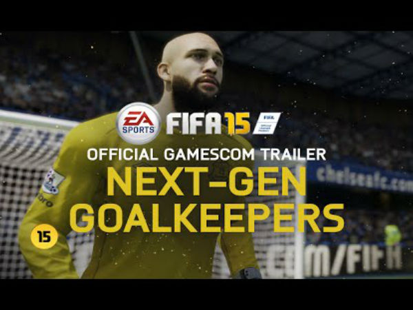 EA Sports FIFA 15: 5 Reasons to Play the Game
