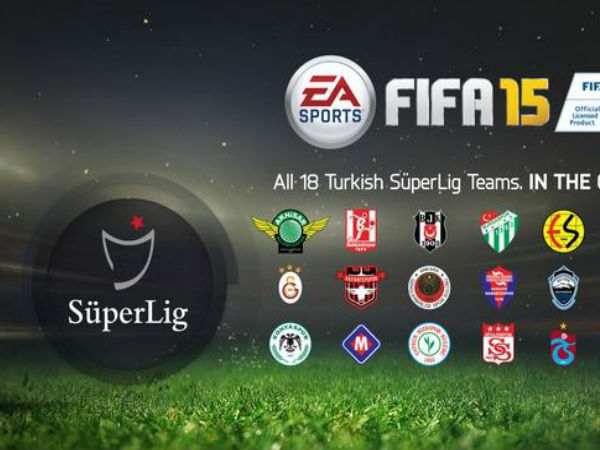 ea Sports Meaning ea Sports Fifa 15 5 Reasons
