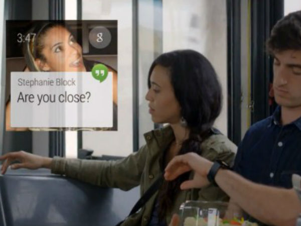 Google Android Wear: 5 Features You Should Know