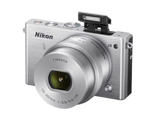 Nikon Launches 3 New Interchangeable Lens Cameras in India