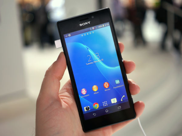 Sony Xperia M2, M2 Dual Now Getting Android 4.4.4 KitKat Update