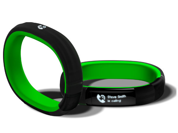 Razer Nabu Smartband Ready To Go on Sale Dec 2