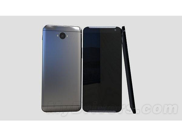 HTC One M9 Rumor Update: Latest Leak Hints At 5.5-inch Display