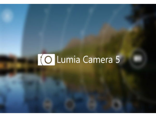Microsoft Confirms Lumia Denim Update Will Come With Lumia Camera 5 Ap
