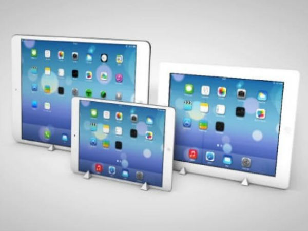 Apple's iPad Air Plus Launching in 2015? Here are 5 Interesting Rumors
