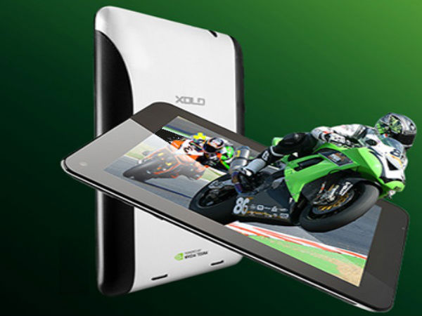 Xolo LT2000 Tablet Specs Leaked [REPORT]