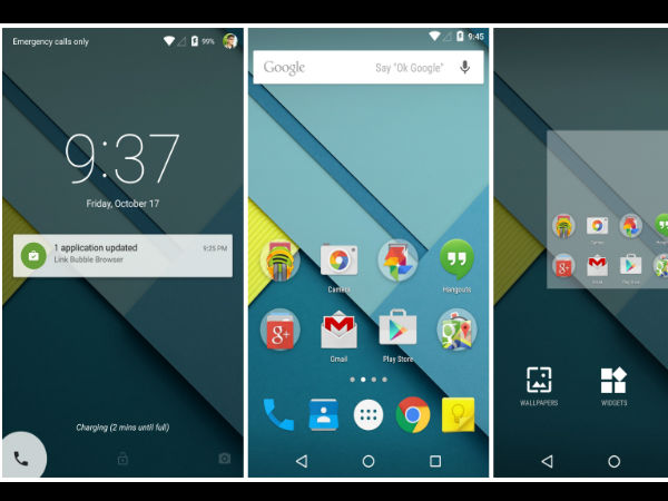 How to Install Android Lollipop on Samsung Galaxy S5