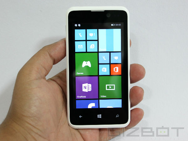 Celkon Launches India's Cheapest Windows Phone, Priced at Rs 4,979
