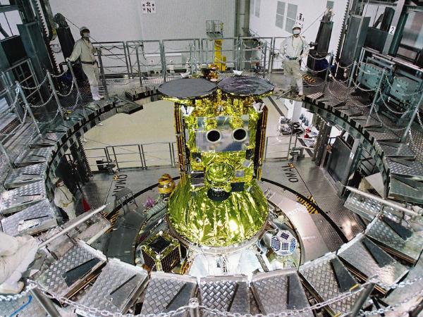 Japanese Kicks Off Hayabusa 2 To Collect Asteroid Samples