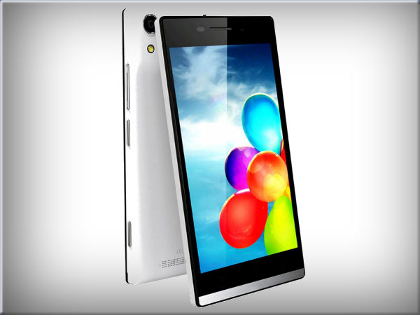 Karbonn Titanium S25 Klick With Android KitKat Launched Online