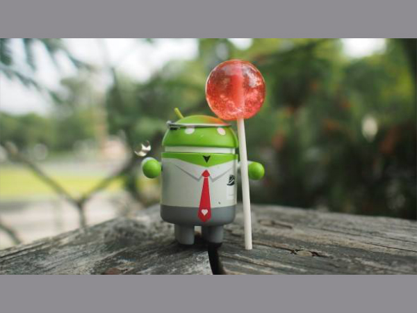 Lollipop 5.0.1 Update Shows Up in Factory Images: Fixes Minor Bugs