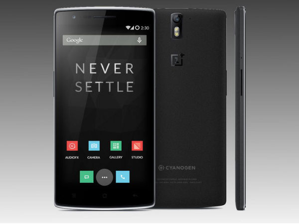 OnePlus Two is reportedly coming soon [REPORT]