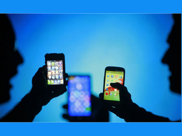 Smartphone market slowing down globally: IDC
