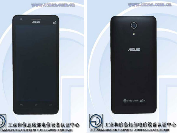 Asus X002 visits TENAA, Might Come Powered By 64-bit CPU And 4G LTE
