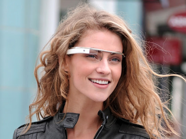 Google Glass App to Help Autistic Kids
