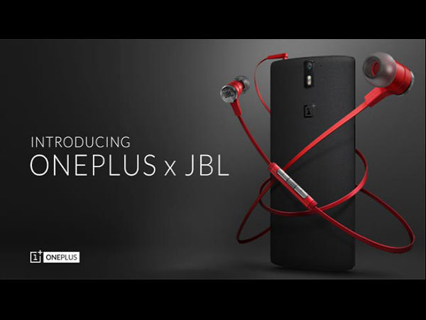 OnePlus One Accessories Go Live, Includes JBL E+1