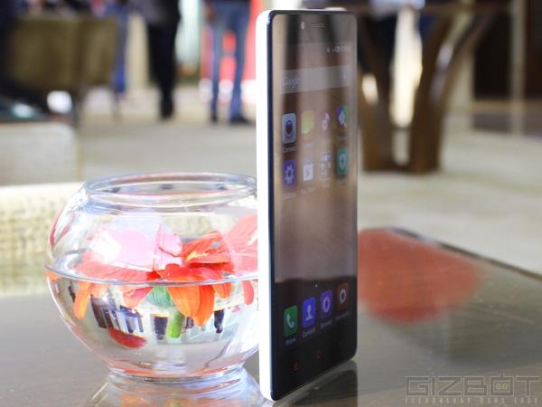 Xiaomi Redmi Note Vs Google Nexus 6: Specs Comparison